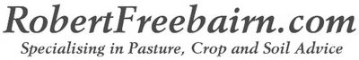 Robert Freebairn logo