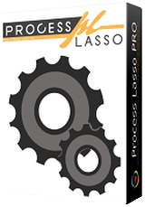 Giveaway of the Day - Process Lasso Pro 8.9.1