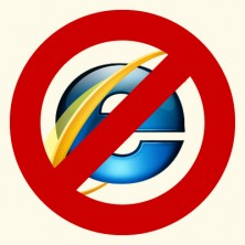 Is Internet Explorer even worth using anymore?