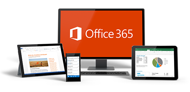 Upgrading your business email to Office 365
